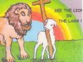 Lamb vibration