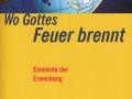 Wo GOTTES Feuer brennt  - Elemente der Erweckung   Detmar Scheunemann