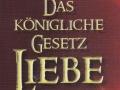 Das königliche Gesetz - Liebe   Hans-Peter Grabe