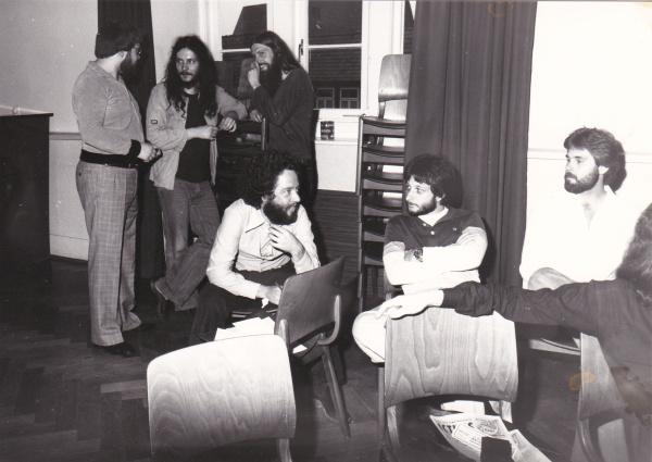 FredFieldBand1979