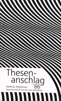 MatthiasSesselmann_Thesenanschlag86