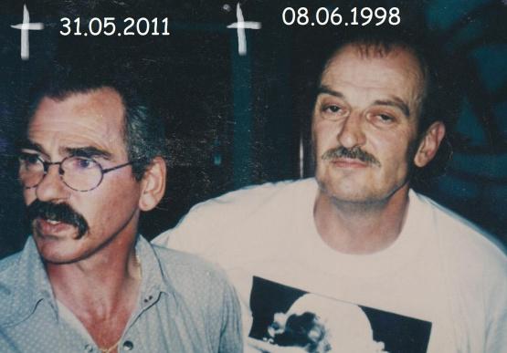 Bernd und Franz 1997
